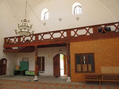 Фото обьекта Мечеть Муфти-Джами №219714