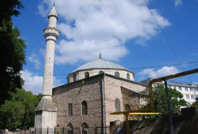 Фото обьекта Мечеть Муфти-Джами №219715