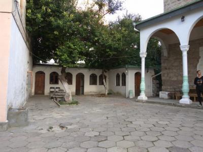 Фото обьекта Мечеть Муфти-Джами №219716