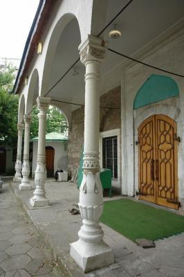 Фото обьекта Мечеть Муфти-Джами №219718