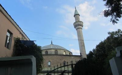 Фото обьекта Мечеть Муфти-Джами №219719