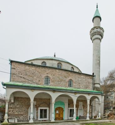 Фото обьекта Мечеть Муфти-Джами №219720