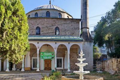 Фото обьекта Мечеть Муфти-Джами №219721