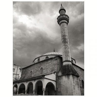Фото обьекта Мечеть Муфти-Джами №219722