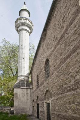 Фото обьекта Мечеть Муфти-Джами №219723