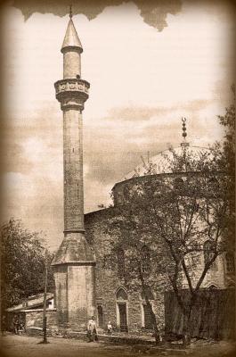 Фото обьекта Мечеть Муфти-Джами №219724
