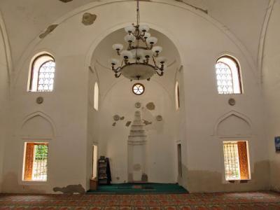 Фото обьекта Мечеть Муфти-Джами №219725