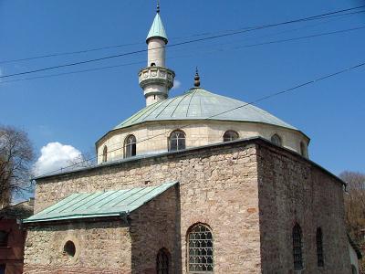 Фото обьекта Мечеть Муфти-Джами №219726