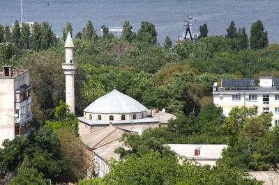 Фото обьекта Мечеть Муфти-Джами №219727