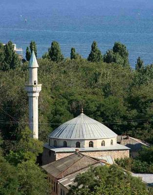 Фото обьекта Мечеть Муфти-Джами №219728