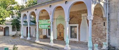 Фото обьекта Мечеть Муфти-Джами №219729