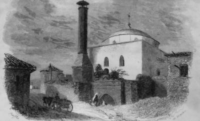 Фото обьекта Мечеть Муфти-Джами №219730
