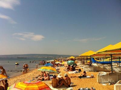 Фото Пляж 117 №167629
