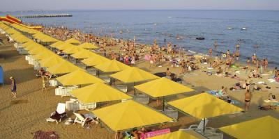 Фото Пляж 117 №167630
