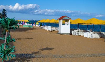 Фото Пляж 117 №167637