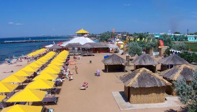Фото Пляж 117 №167638