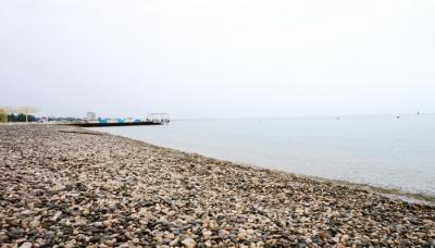Фото Пляж Камешки  №167643