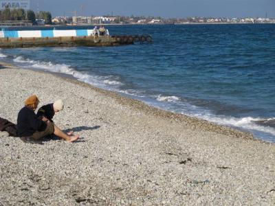 Фото Пляж Камешки  №167646