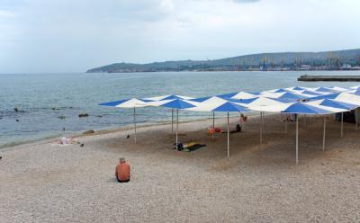 Фото Пляж Камешки  №167647