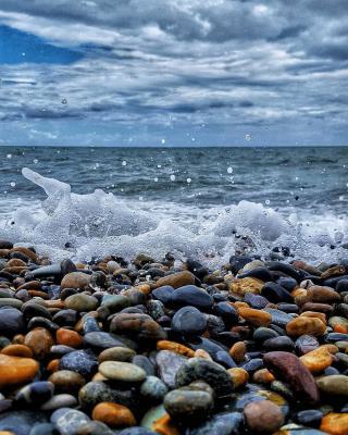Фото Пляж Камешки  №167650