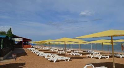 Фото Пляж Жемчужный  №167654