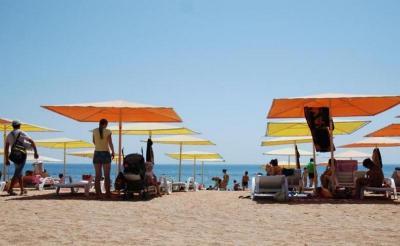 Фото Пляж Жемчужный  №167656