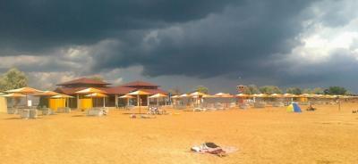 Фото Пляж Жемчужный  №167657