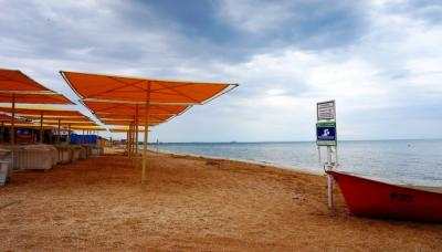 Фото Пляж Жемчужный  №167665