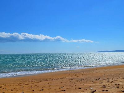 Фото Пляж Жемчужный  №167666