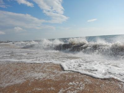 Фото Пляж Жемчужный  №167667