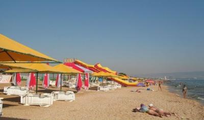 Фото Золотой пляж №167784