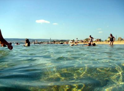 Фото Золотой пляж №167786