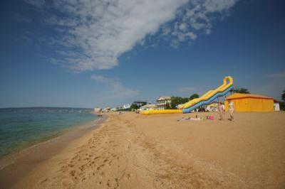 Фото Золотой пляж №167787