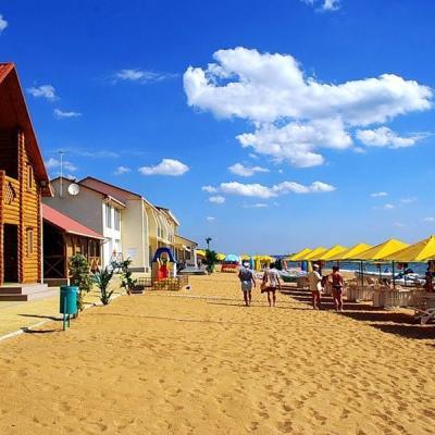 Фото Золотой пляж №167789