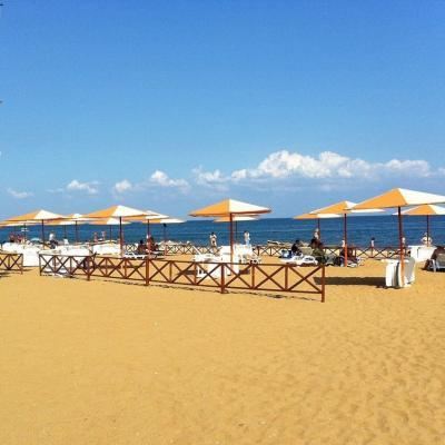 Фото Золотой пляж №167790