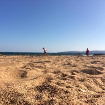 Фото Золотой пляж №167793