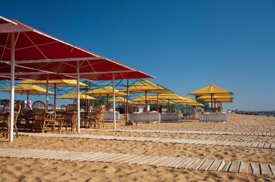 Фото Золотой пляж №167800