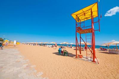 Фото Пляж Алые Паруса  №167823