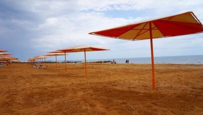 Фото Пляж Алые Паруса  №167824