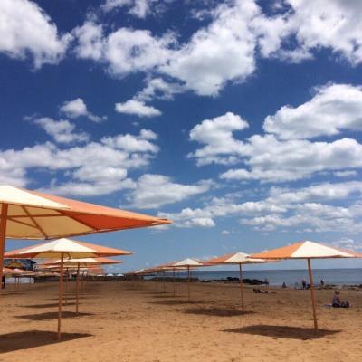 Фото Пляж Алые Паруса  №167825