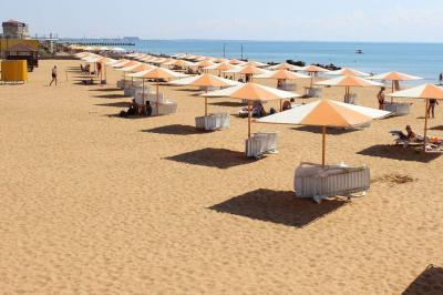 Фото Пляж Алые Паруса  №167827