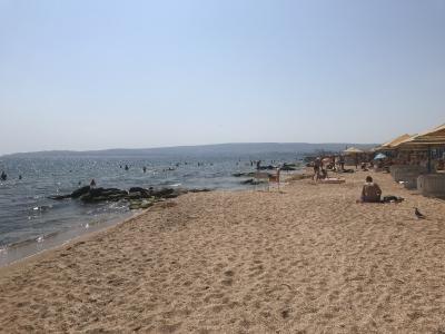 Фото Пляж 117 №37112