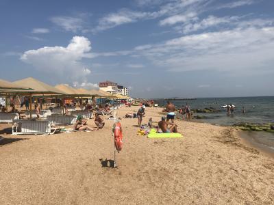Фото Пляж 117 №37114