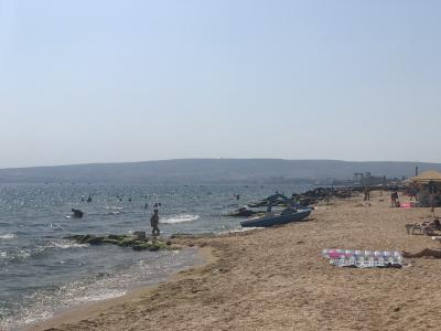 Фото Пляж 117 №37115