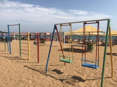 Фото Пляж 117 №37120