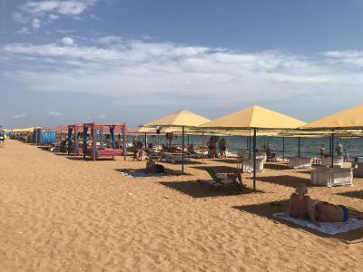 Фото Пляж 117 №37122