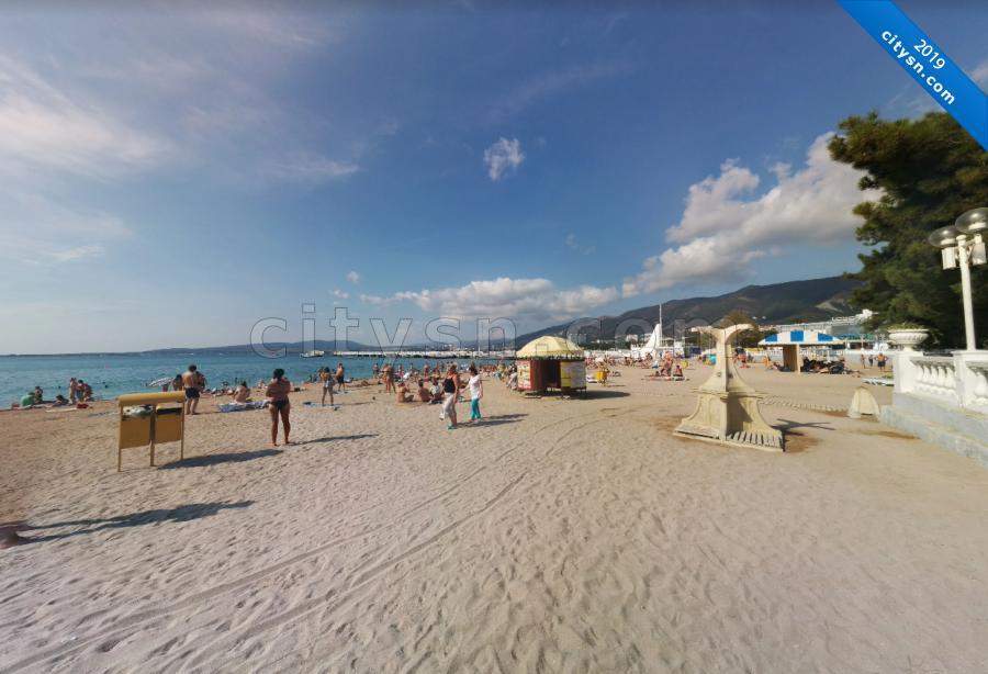 очистите альфа геленджик пляж фото противном случае испортите