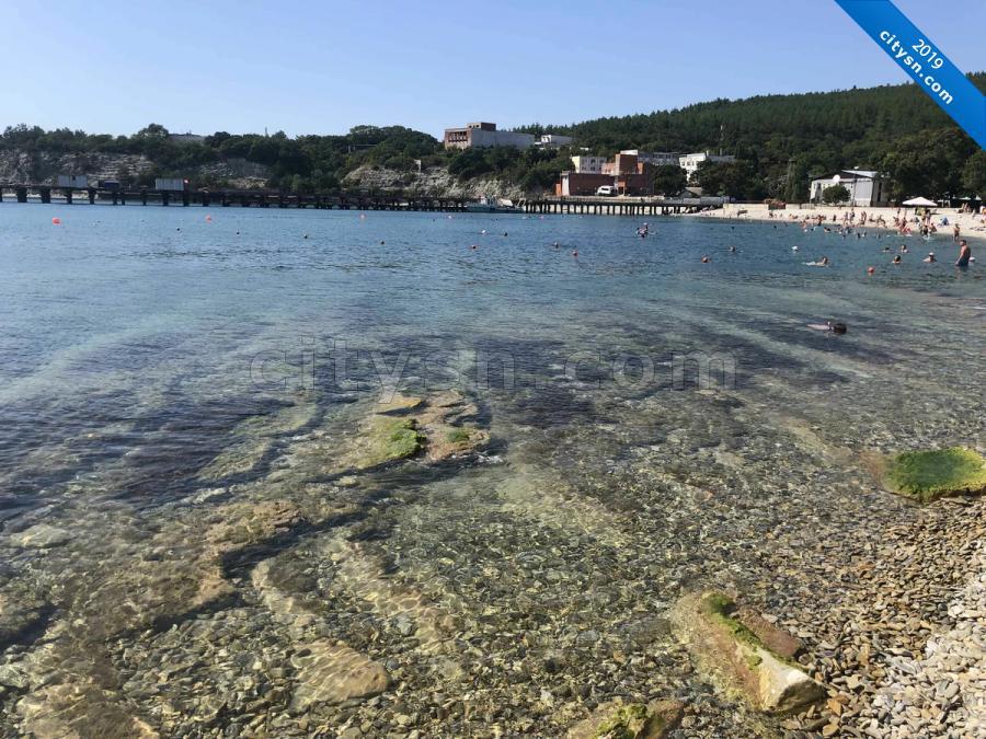 хочется альфа геленджик пляж фото здешних