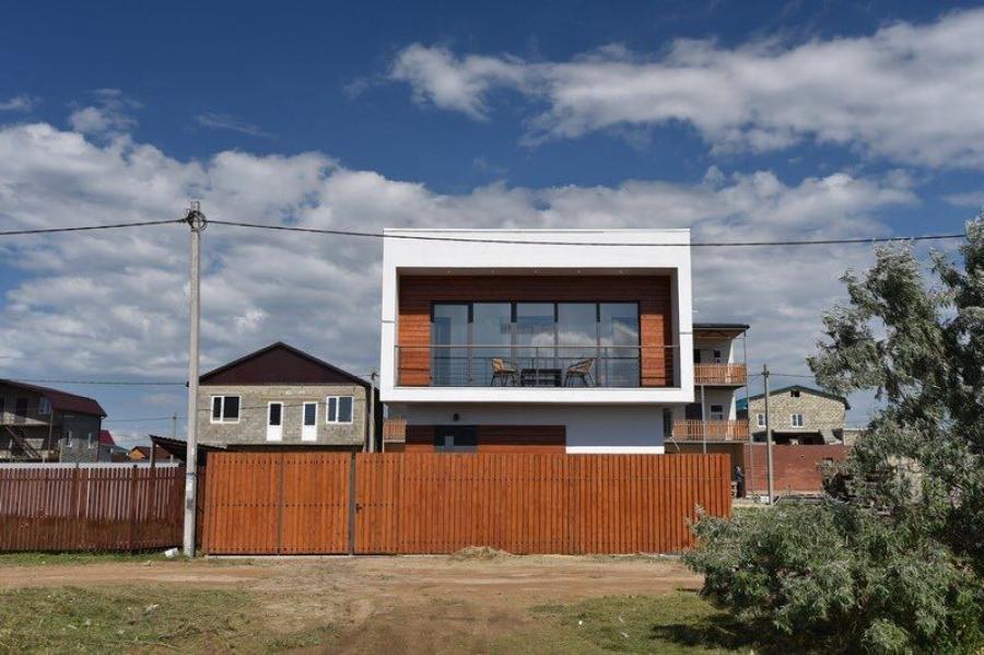 Без названия - Дом под ключ - Столичная 24 - Голубицкая - Краснодарский край