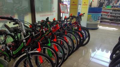 Фото обьекта Прокат велосипедов №149495